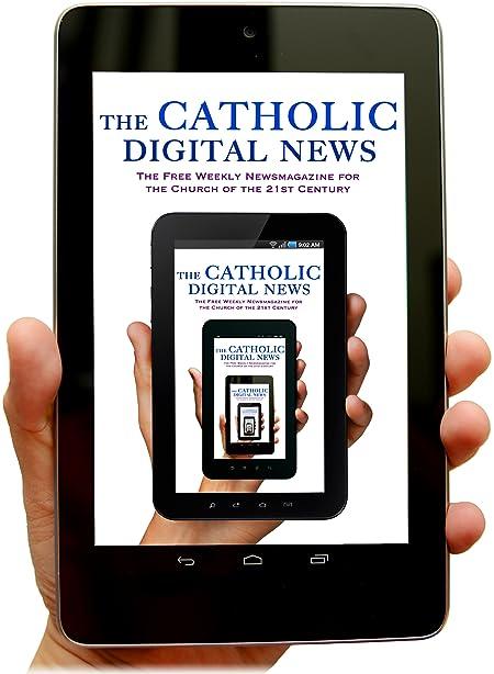 The Catholic Digital News