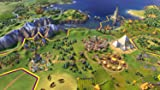 Sid Meier's Civilization VI Digital Deluxe [Online Game Code]