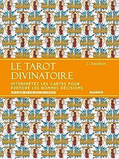 ea40264ca79e45 Amazon.fr - Coffret   Votre Coffret Divinatoire   Six jeux de tarots ...
