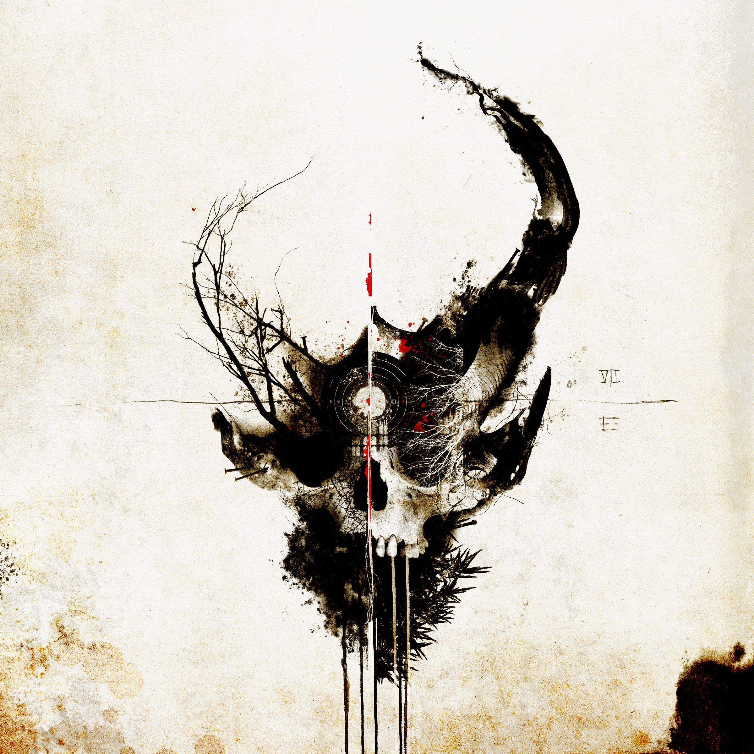 CD : Demon Hunter - Extremist (CD)