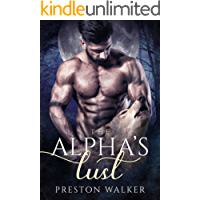 The Alpha's Lust