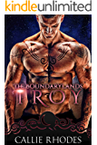 Troy: The Boundarylands Omegaverse: M/F Alpha Omega Romance (English Edition)