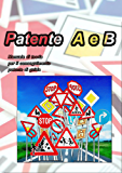 PATENTE A E B