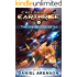 The War for Earth (Children of Earthrise Book 4)