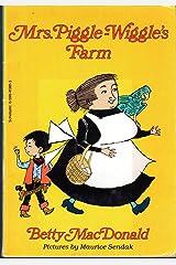 Mrs. Piggle-Wiggle's farm Paperback