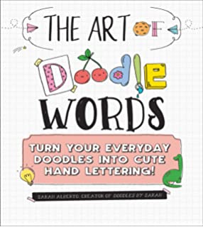 The Art Of Drawing Dangles Creating Decorative Letters And