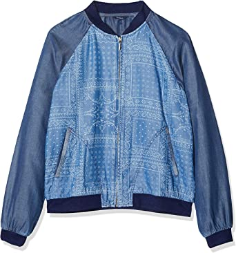 TALLA L. Pepe Jeans Willow Chaqueta para Mujer