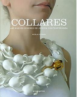 7cffe7e74bb1 Broches. 400+ diseños de joyería contemporánea  Amazon.es  Nicolas ...