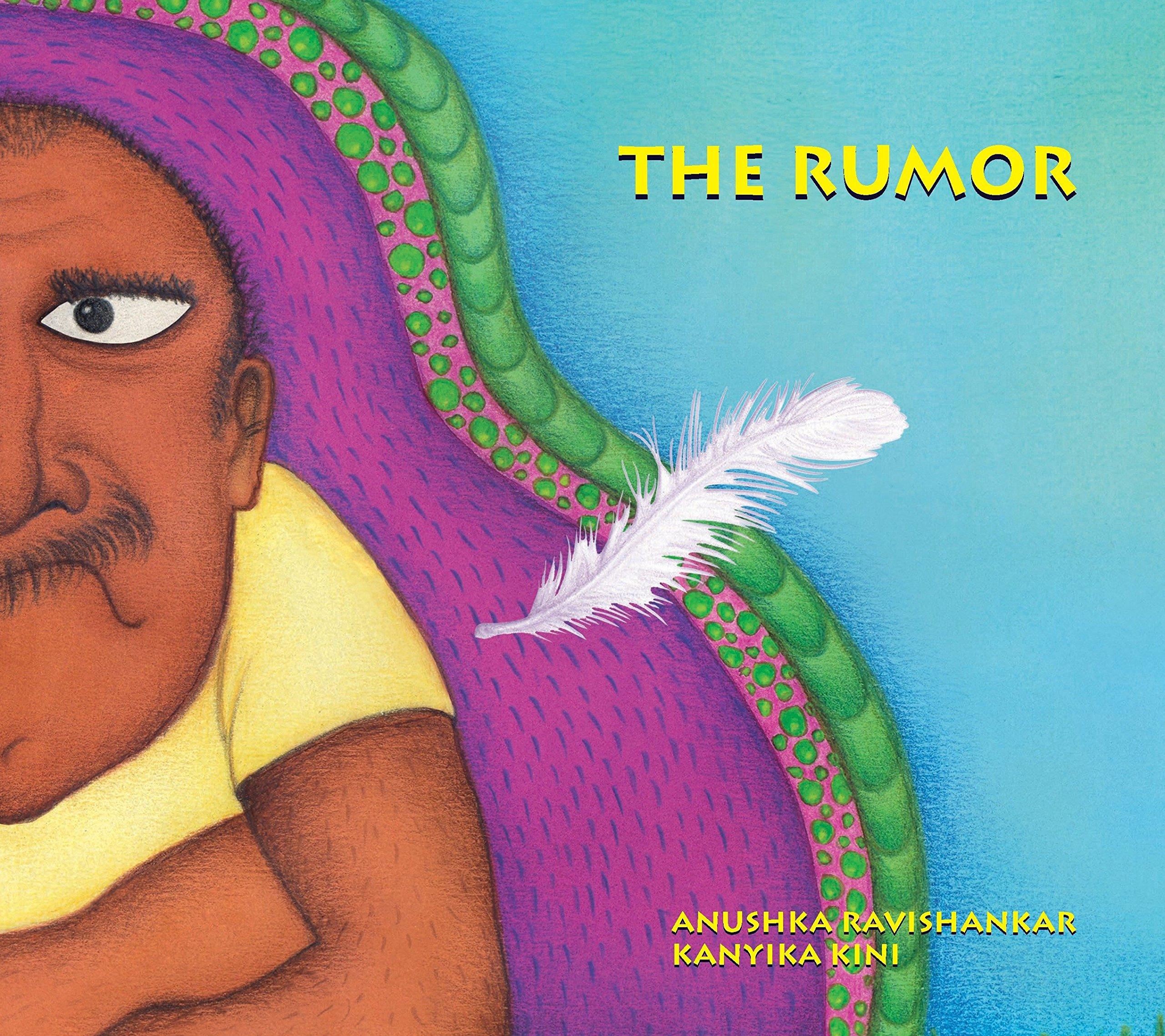 Download The Rumor ebook