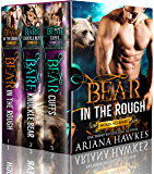 Broken Hill Bears: Boxed Set (Books 1-3): Bear Shifter Romances