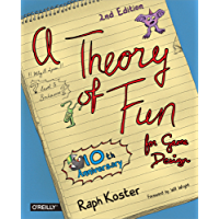 Theory of Fun for Game Design (English Edition)