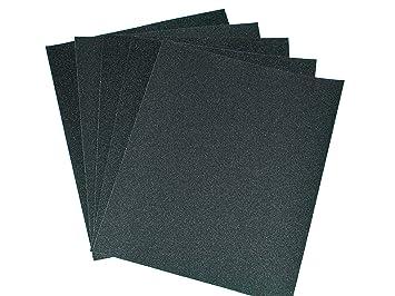 Wet Und Dry Sandpapier 600 Bis 2500 Kornung Schleifpapier Kit Mit