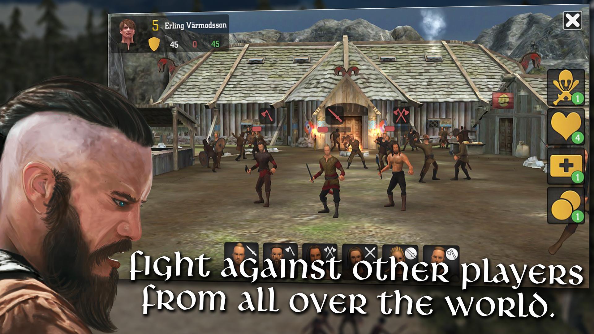 Vikings at War: Amazon.es: Appstore para Android