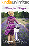 Meant for Maggie: (Plain Jane Romance Series)