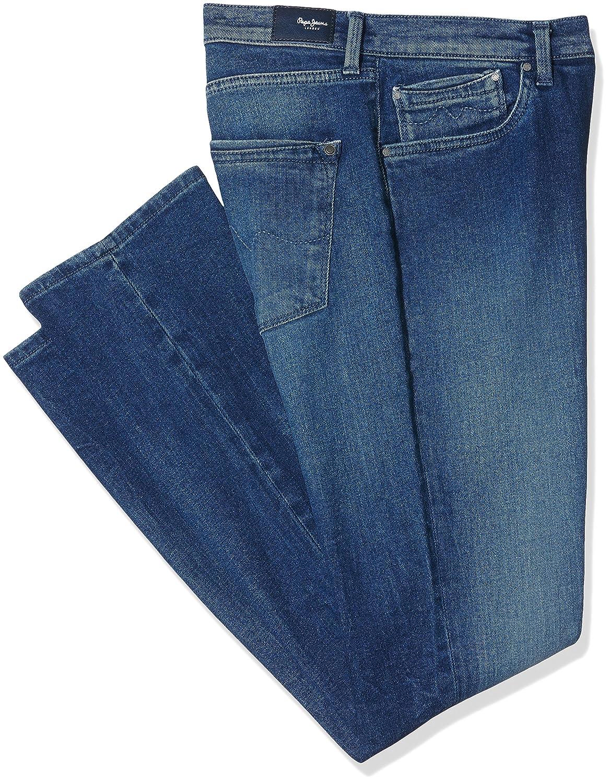 Pepe Jeans Damen Jeans Victoria