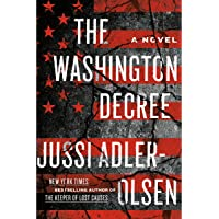 The Washington Decree: A Novel