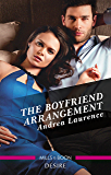 The Boyfriend Arrangement (Millionaires of Manhattan Book 8)