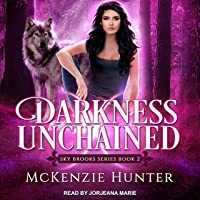 Darkness Unchained: Sky Brooks Series, Book 2