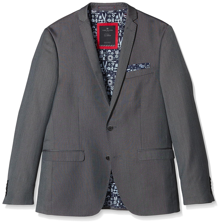 Abbigliamento Abiti e giacche Tom Tailor Blazer Uomo Abiti e
