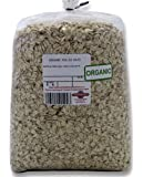 Bulk Organic Non-GMO Old-Fashioned Rolled Oats, 3 Lb. Bag (Pack of 2)