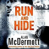 Run and Hide: Eva Driscoll Thriller Series, Book 1