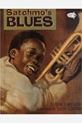 Satchmo's Blues (Picture Yearling Book) Paperback