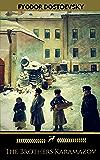 The Brothers Karamazov (Golden Deer Classics)