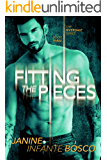 Fitting The Pieces (The Riverdale Series Book 3)