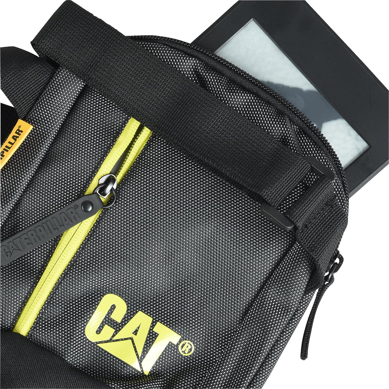 /340/Cat Tablet Funda Mini Project Sports L//B//H: 15//5//23 Caterpillar 83371/ SW Negro Volumen: 1