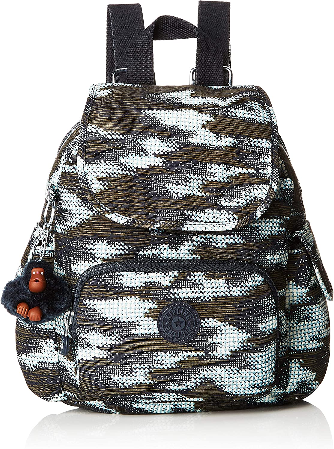 Kipling City Pack Mini Backpack Dynamic Dot