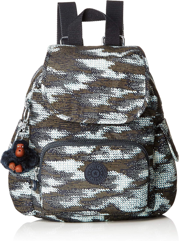 Kipling City Pack Mini Backpack Dynamic Dots
