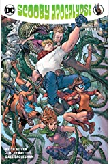 Scooby Apocalypse (2016-) Vol. 3 (Scooby Apocalypse (2016-2019)) Kindle Edition