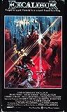 Excalibur VHS (1991) Warner Home Video