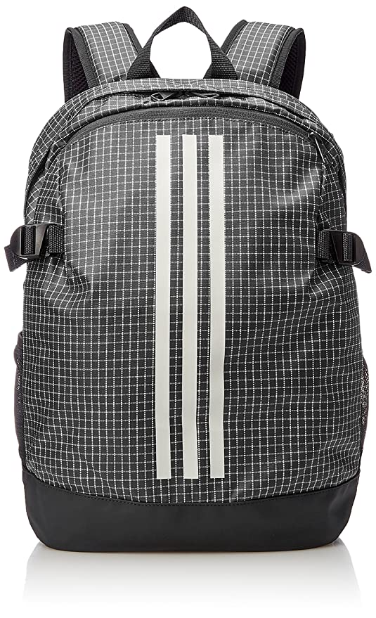 6155bed08b6b adidas 26 Ltrs Carbon Chapea Chapea Casual Backpack (Power Bp Fabric)   Amazon.in  Bags
