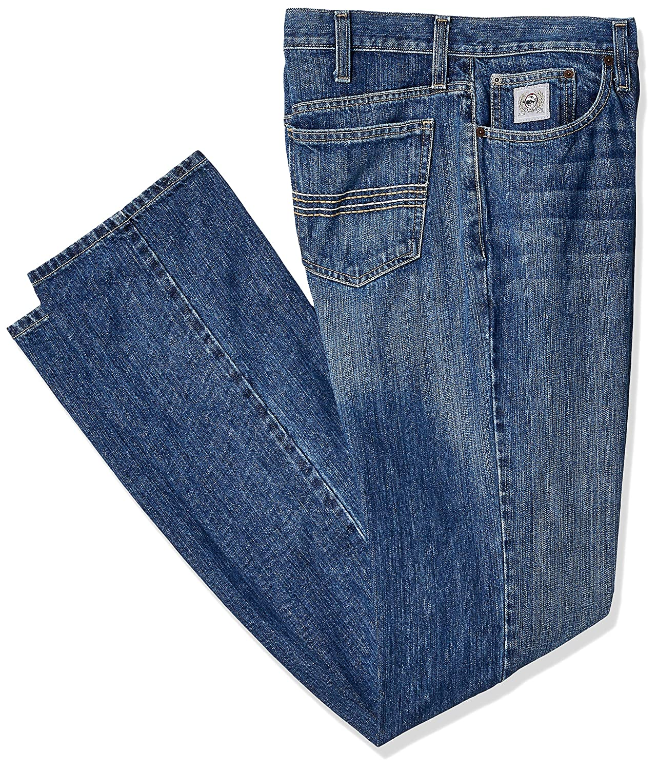 1b1e671c Cinch Mens Silver Label Slim Fit Jeans Jeans: Amazon.ca: Clothing &  Accessories
