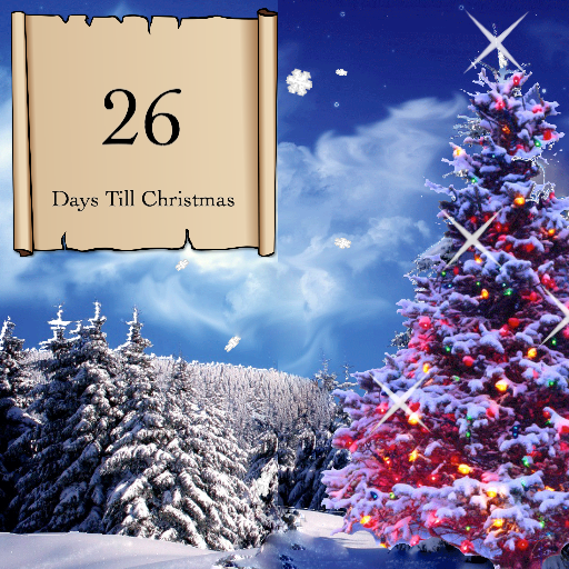 Christmas Countdown ()