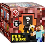 Collezionismo - Minecraft Figure - Grass Series 1 - Cieco Mystery Box - RANDOM