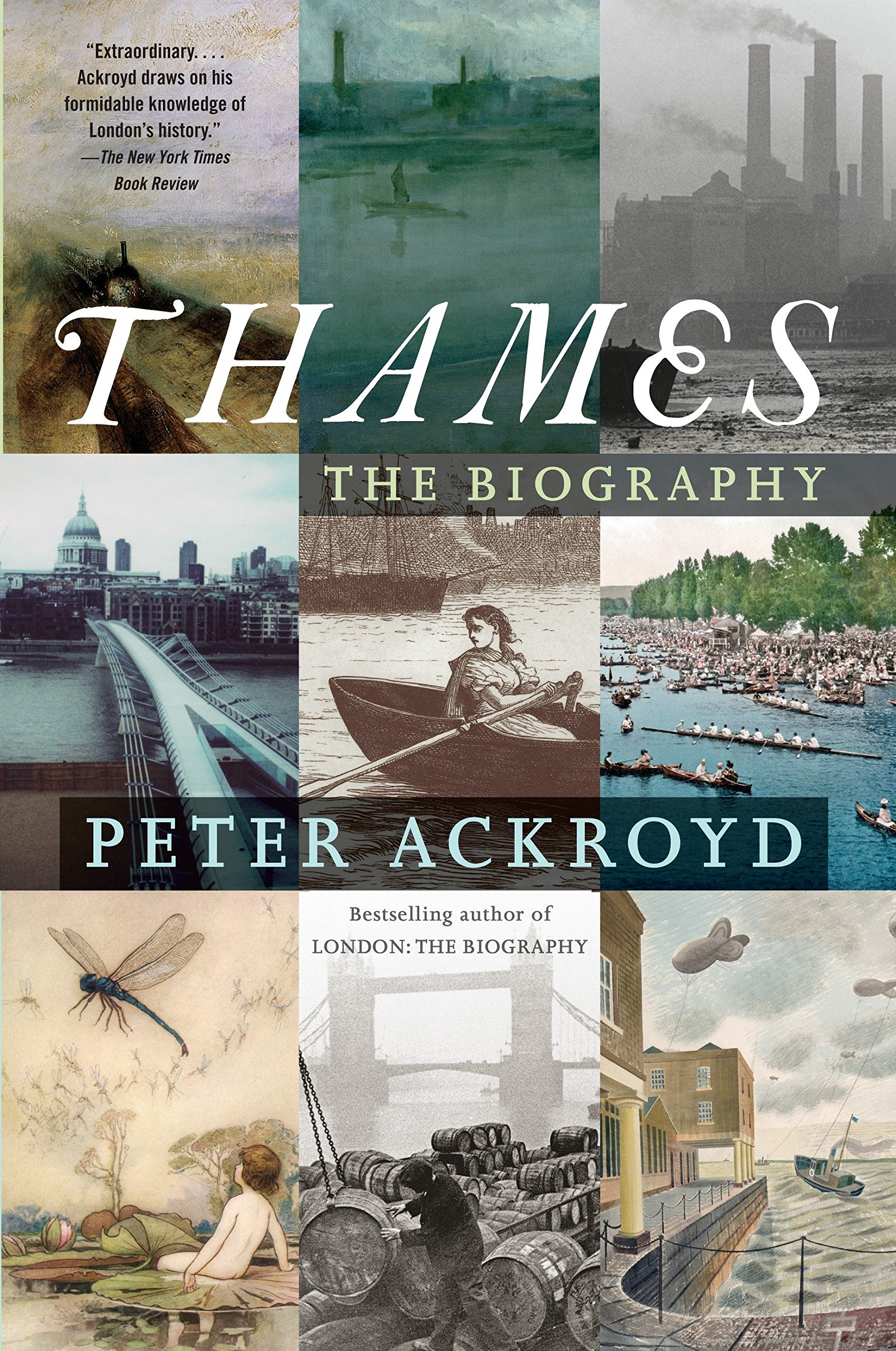 Download Thames: The Biography PDF