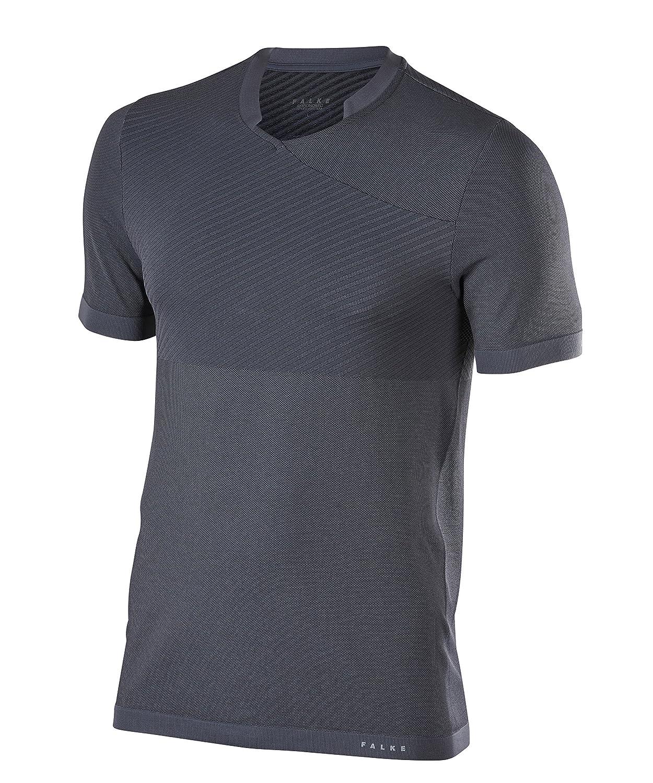 FALKE Herren Shortsleeved Shirt Fitness Men Sportbekleidung 37082