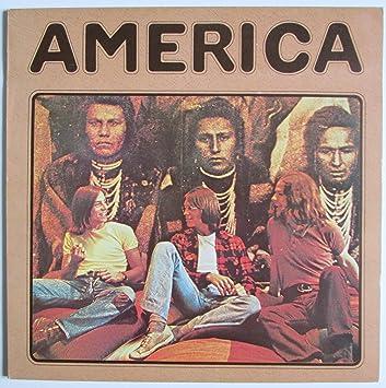 America, la banda para soñadores A120Yx2eE9L._SY355_