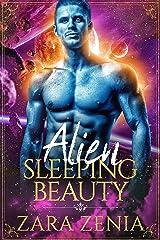 Alien Sleeping Beauty: A Sci-Fi Alien Fairy Tale Romance (Trilyn Alien Fairy Tales Book 6) Kindle Edition