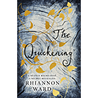 The Quickening: A twisty and gripping Gothic mystery (English Edition)