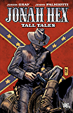 Jonah Hex: Tall Tales
