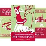 The Gordonston Ladies Dog Walking Club 3 Book Series