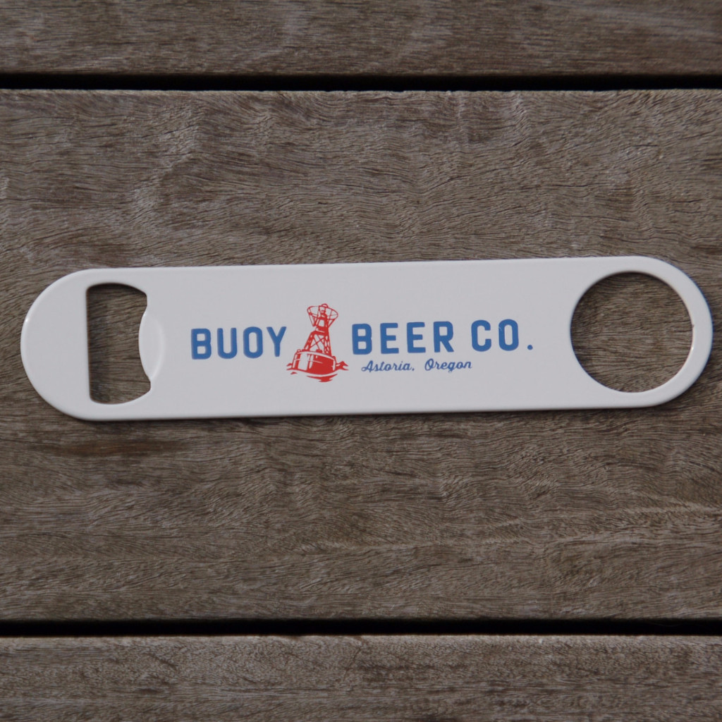 Paddle Opener – The Buoy Beer Company Store
