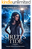 Siren's Tide (The Sea King's Daughters Book 1)