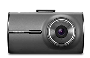 "THINKWARE TW-X350 Dash Cam with 1080P Sony Exmor Sensor, Wi-Fi, 2.7"" LCD Screen"