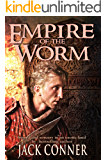 Empire of the Worm: A Sword and Sorcery Adventure: Volume Two