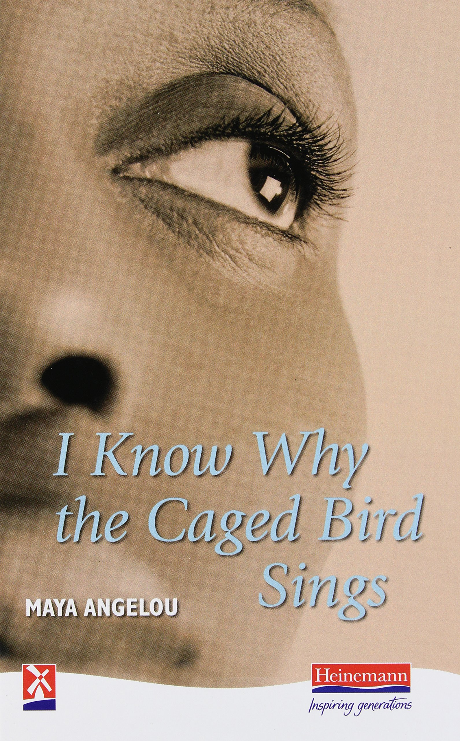 I Know Why the Caged Bird Sings Cassette (Penguin Readers (Graded Readers)) by Heinemann