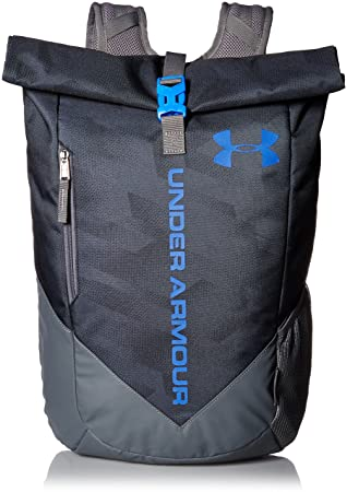 Under Armour Mochila Ua Roll Trance Sackpack Antracita: Amazon.es: Zapatos y complementos